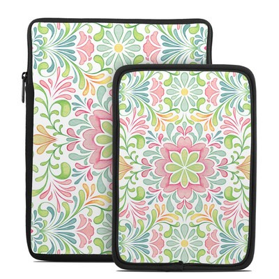 Tablet Sleeve - Honeysuckle