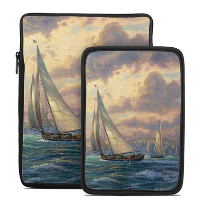Tablet Sleeve - New Horizons