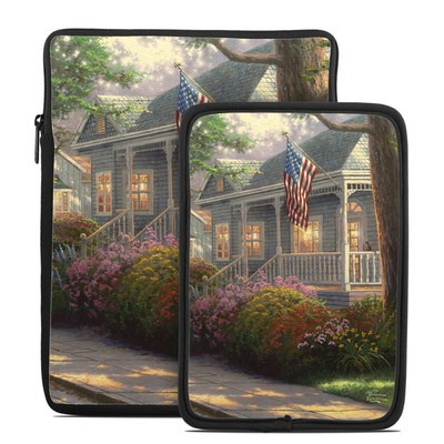 Tablet Sleeve - Hometown Pride