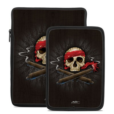 Tablet Sleeve - High Seas Drifter