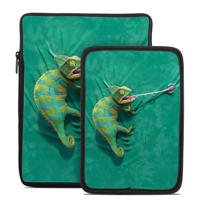 Tablet Sleeve - Iguana