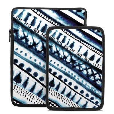 Tablet Sleeve - Indigo