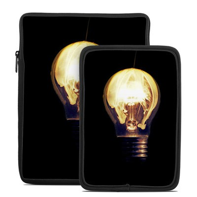 Tablet Sleeve - Inferno Bulb