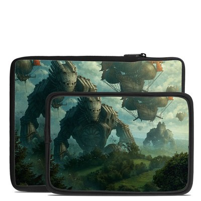 Tablet Sleeve - Invasion
