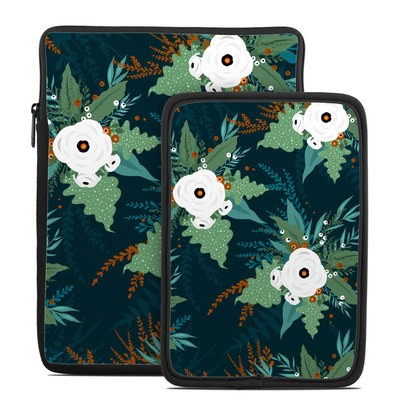 Tablet Sleeve - Isabella Garden