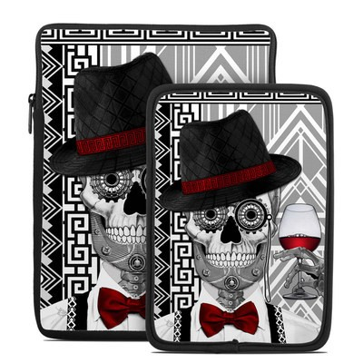Tablet Sleeve - Mr JD Vanderbone
