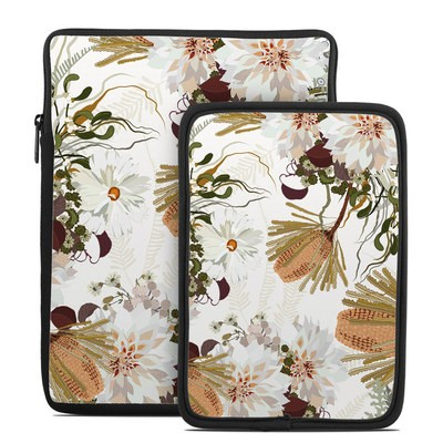 Tablet Sleeve - Juliette Charm