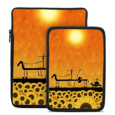 Tablet Sleeve - kihot