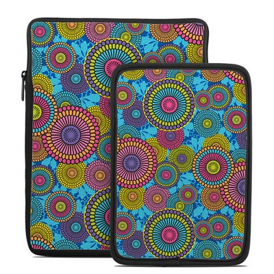 Tablet Sleeve - Kyoto