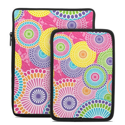 Tablet Sleeve - Kyoto Springtime