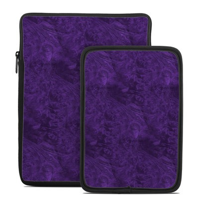 Tablet Sleeve - Purple Lacquer