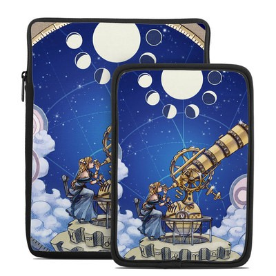 Tablet Sleeve - Lady Astrology