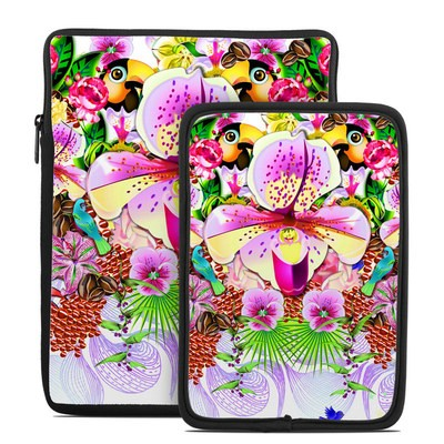 Tablet Sleeve - Lampara