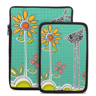 Tablet Sleeve - Little Chicken