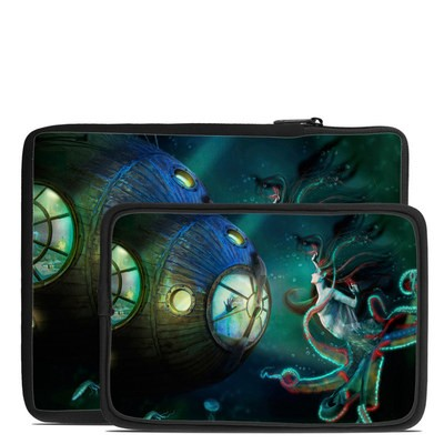 Tablet Sleeve - 20000 Leagues