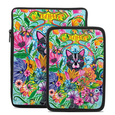 Tablet Sleeve - Le Chat