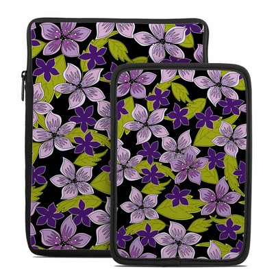Tablet Sleeve - Lilac