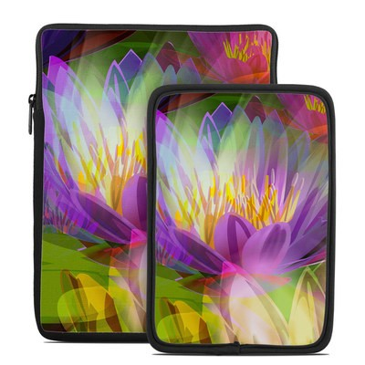 Tablet Sleeve - Lily