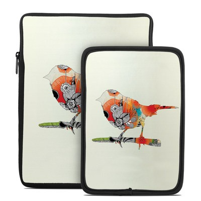 Tablet Sleeve - Little Bird