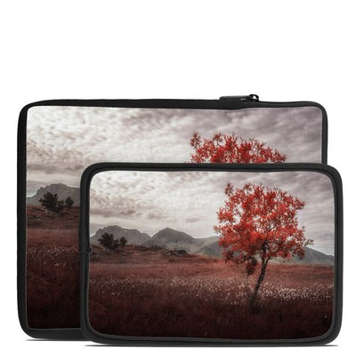 Tablet Sleeve - Lofoten Tree