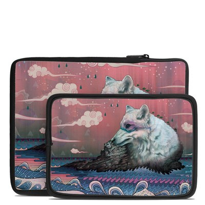 Tablet Sleeve - Lone Wolf