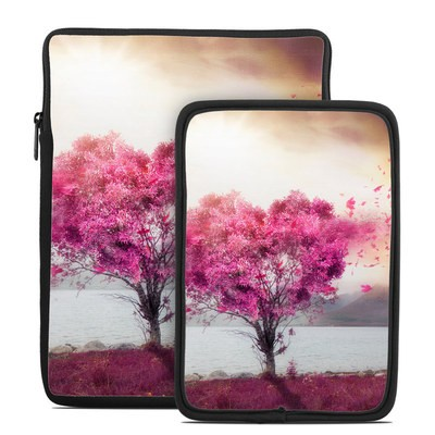 Tablet Sleeve - Love Tree