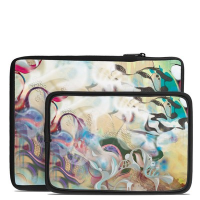 Tablet Sleeve - Lucidigraff