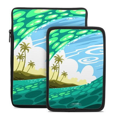 Tablet Sleeve - Lunch Break