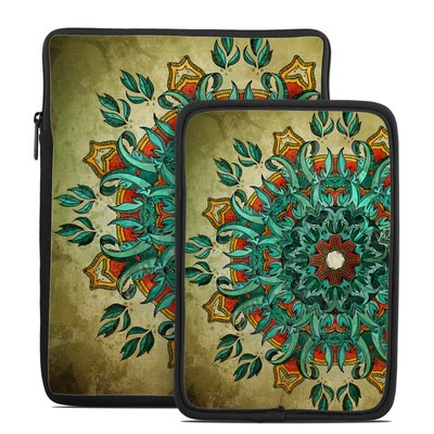 Tablet Sleeve - Mandela