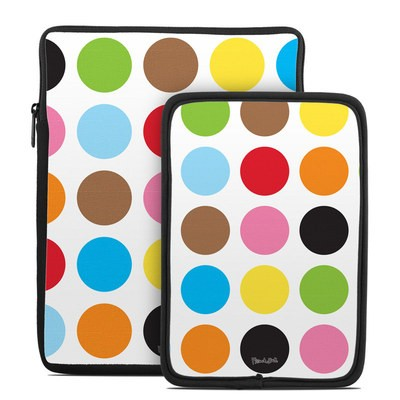 Tablet Sleeve - Multidot