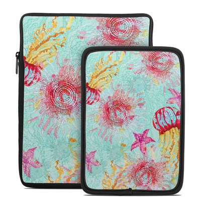 Tablet Sleeve - Meduzas