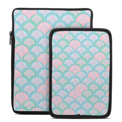 Tablet Sleeve - Mermaid Gem