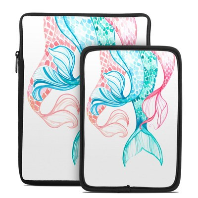 Tablet Sleeve - Mermaid Tails
