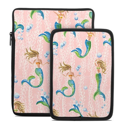 Tablet Sleeve - Mermaid Wish