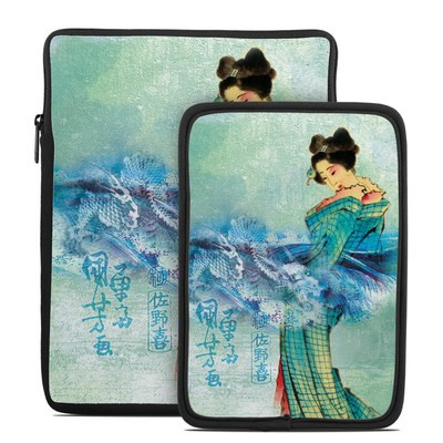 Tablet Sleeve - Magic Wave