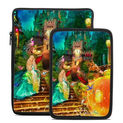 Tablet Sleeve - Midnight Fairytale