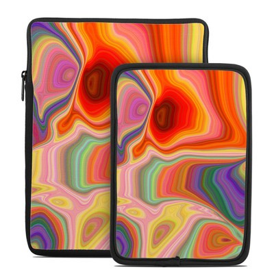 Tablet Sleeve - Mind Trip