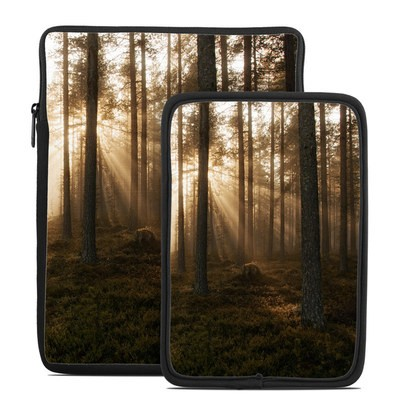 Tablet Sleeve - Misty Trail