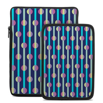 Tablet Sleeve - Mod Stripe