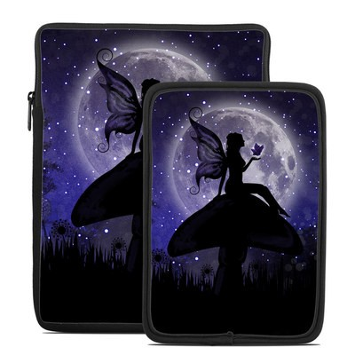 Tablet Sleeve - Moonlit Fairy