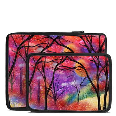 Tablet Sleeve - Moon Meadow