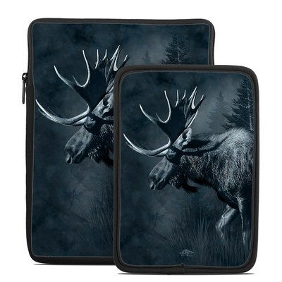 Tablet Sleeve - Moose
