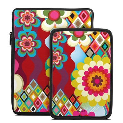 Tablet Sleeve - Mosaic