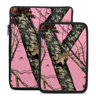 Tablet Sleeve - Break-Up Pink