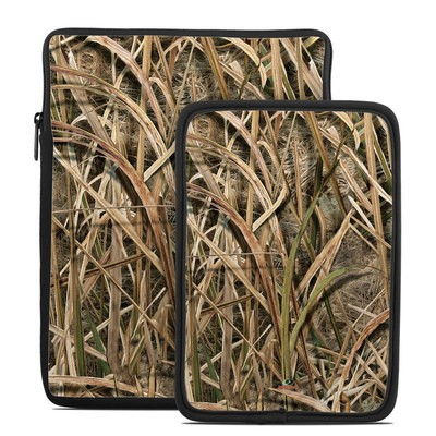 Tablet Sleeve - Shadow Grass Blades