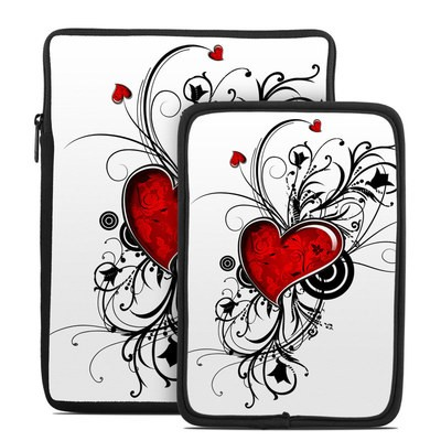 Tablet Sleeve - My Heart