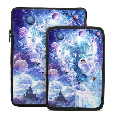 Tablet Sleeve - Mystic Realm