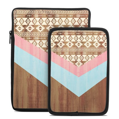 Tablet Sleeve - Native