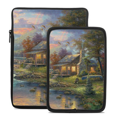 Tablet Sleeve - Natures Paradise