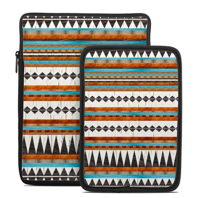 Tablet Sleeve - Navajo